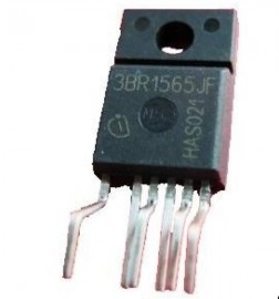 Infineon ICE3BR1565JF 3BR1565JF Regulador IC