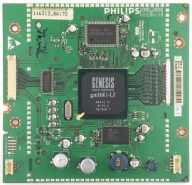 Philips 313926806132 (31391236225.1) Placa Video
