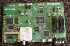 Philips 3139 123 62614 WK713.5 Main AV
