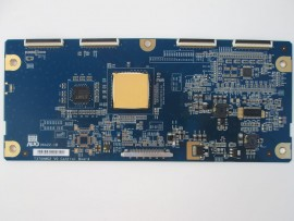 AUO 55.37T04.005 (T370HWO2 V0, 06A22-1B) Placa T-Con