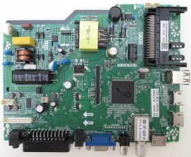 TD Systems TP.S506.PB818 Fuente Main